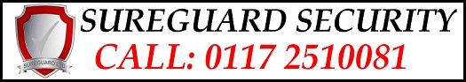 Sureguard Ltd Security Company Bristol
