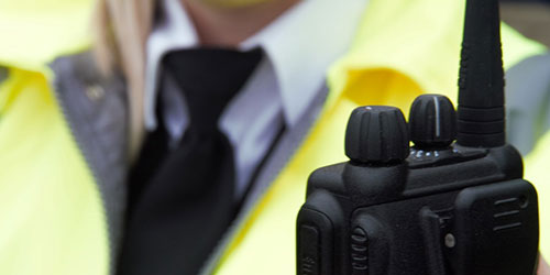Security company Bristol, Professional Manned Guarding Services